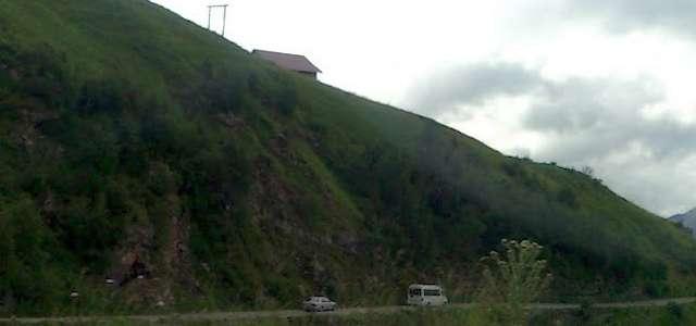 201206 グルジア ロシア